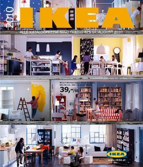 Ikea Österreich Katalog 2010