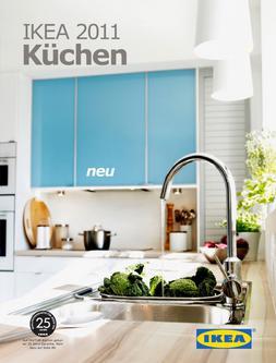 Küchen 2011