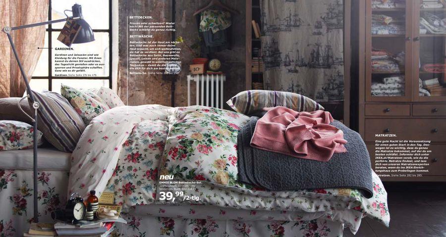 Ikea Katalog 2013 modern vintage