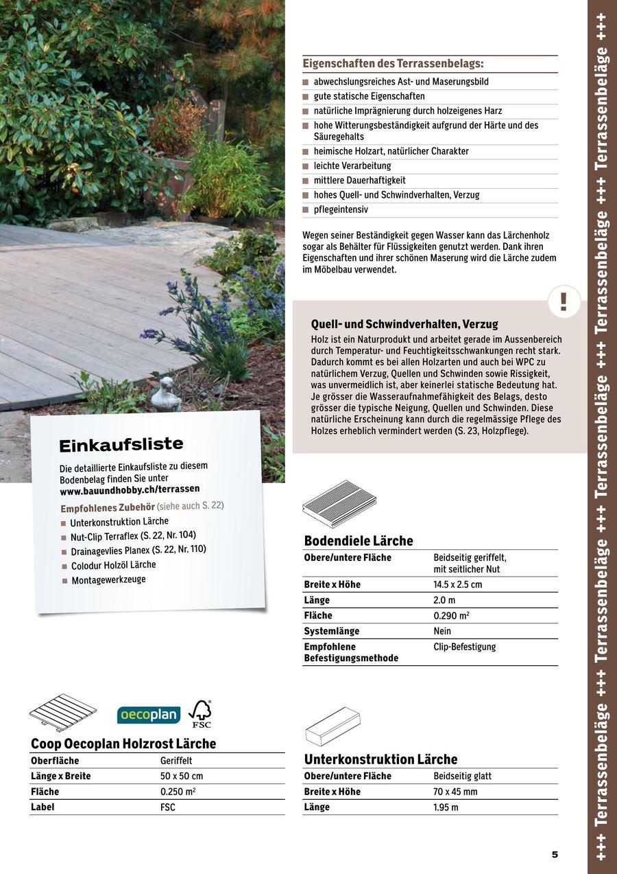 Terrassen Bau Tipps Tricks Terrassen Bau Tipps Und Tricks Bei ...