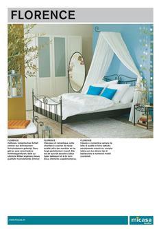 Migros Möbel In Florence Schlafzimmerprogramm Von Micasa
