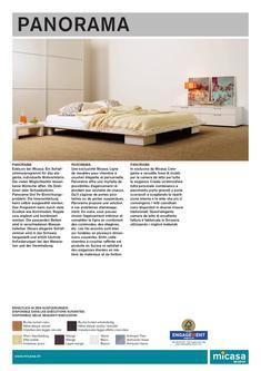 Migros Möbel In Panorama Schlafzimmerschränke Von Micasa