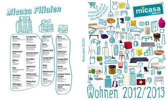 Wohnen 2012/2013