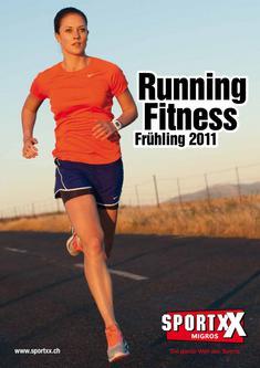 Running Fitness 2011
