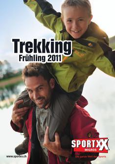 Trekking Frühling 2011