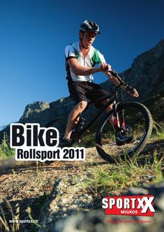Bike Rollsport 2011