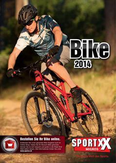 Bike 2014