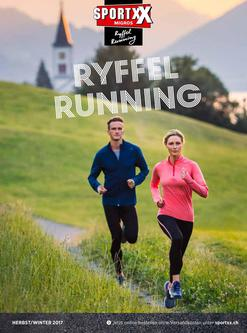 Ryffel Running Herbst/Winter 2017