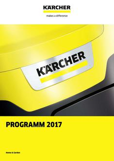 Kärcher Home & Garden 2017
