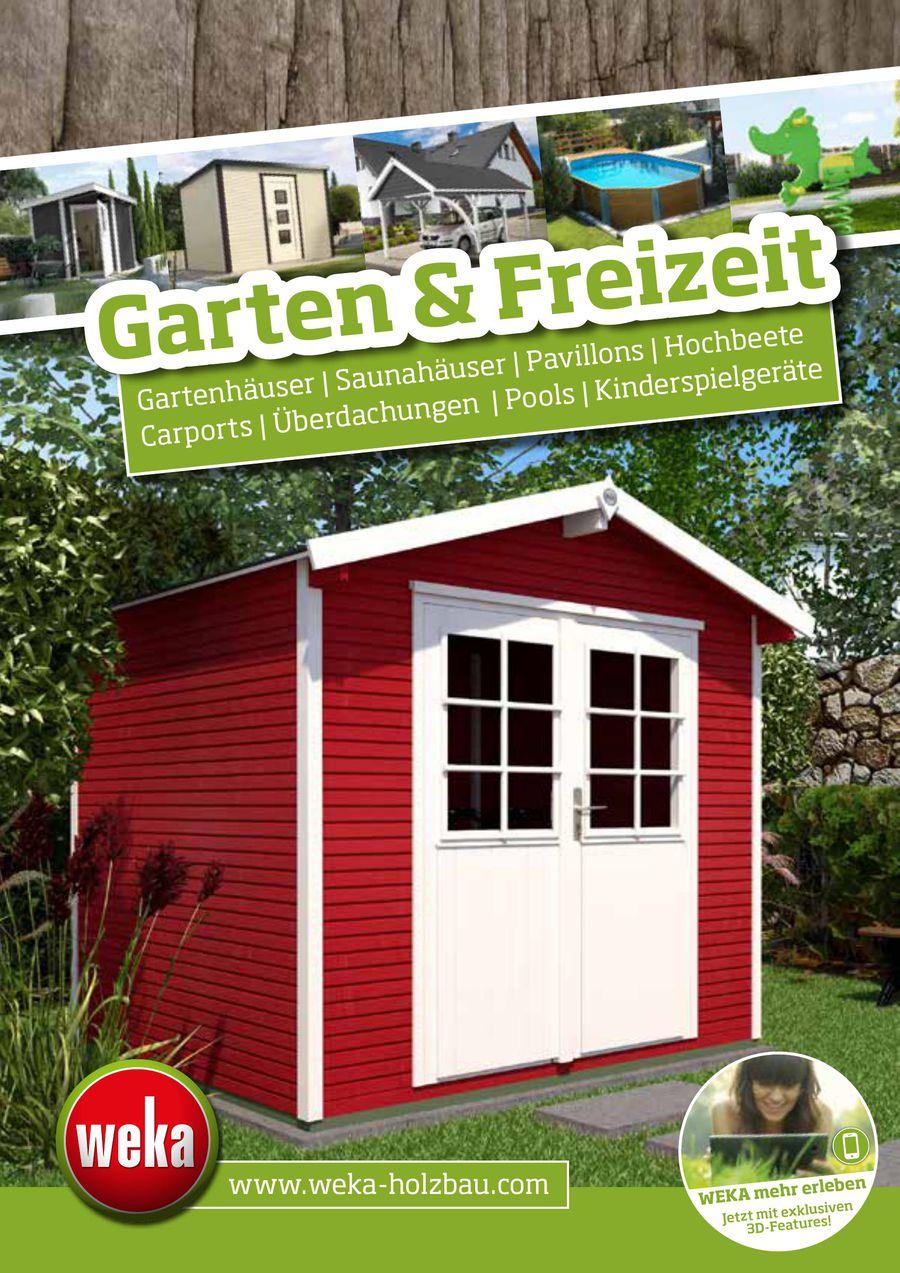 Weka Gartenwelt 2017 Von Obi Schweiz