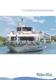Flusskreuzfahrten 2014