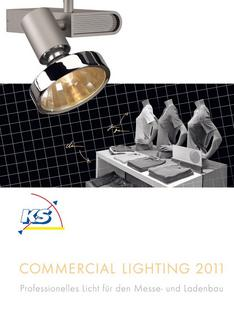 Commercial Lighting 2011