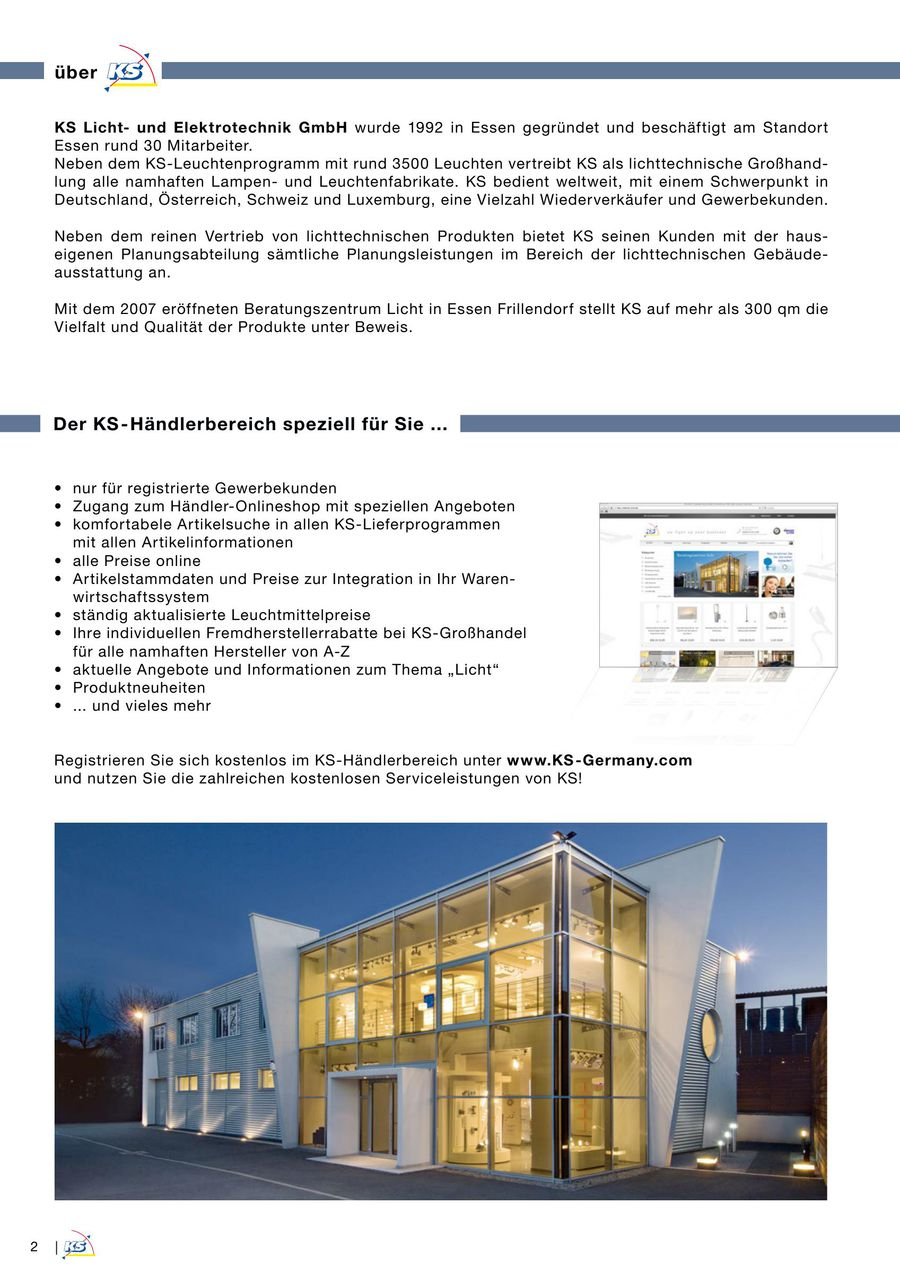 Ks licht u elektrotechnik gmbh wohn design for Nc elektrotechnik