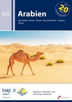 Arabische Emirate 2014