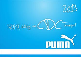 Puma Teamsport 2013