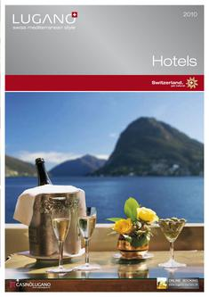 Hotels in Lugano 2010