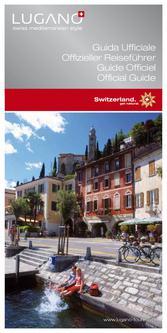 Offizieller Reiseführer 2010