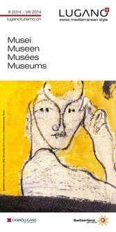 Museen III 2014 – VIII 2014