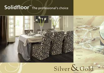 Solidfloor Silver and Gold 2011