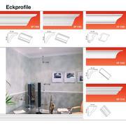 brillux zierprofile ep 1108 in zierprofile 3040 von brillux. Black Bedroom Furniture Sets. Home Design Ideas