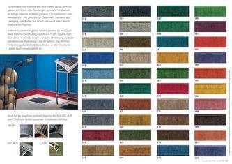runde teppiche in sockelleisten von tretford. Black Bedroom Furniture Sets. Home Design Ideas