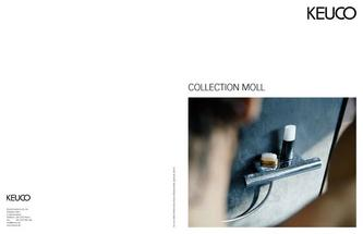 Collection Moll 2013 (Spanisch)