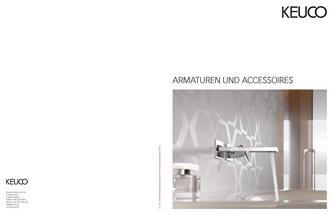 Armaturen & Accessoires 2013