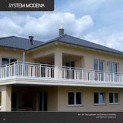 Blumenkã¤Sten Fã¼R Balkon | Balkongelander Elemente In Balkongelander 2015 Von Dobeli Holz