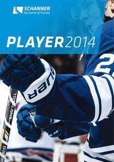 Eishockey Player 2014