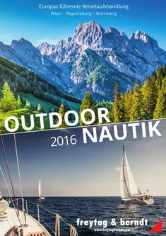 Outdoor / Nautik 2016