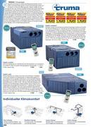 12 volt klimaanlage in caravan camping freizeit 2010. Black Bedroom Furniture Sets. Home Design Ideas