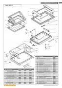 seitz rollo in ersatzteilkatalog 2011 2012 von frankana. Black Bedroom Furniture Sets. Home Design Ideas