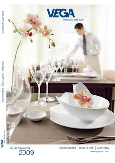 Gastronomie - Hotellerie - Catering 2009