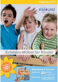 Kindermöbel 2012