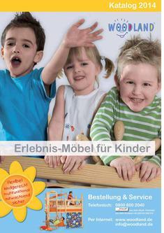 Kindermöbel für clevere Kinderzimmer 2014