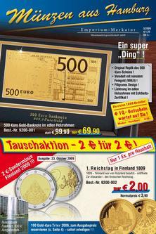 Emporium Münzen