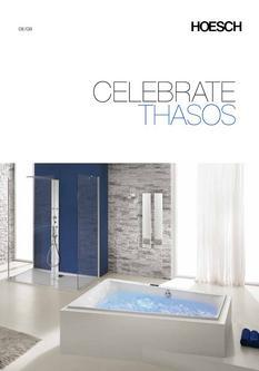 Thasos Badewannen und Duschkabinen 2012