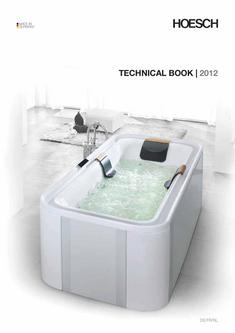 Technical Book 2012