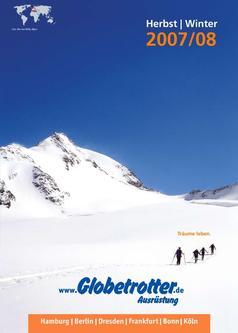 Globetrotter Handbuch Herbst/Winter 2007/2008