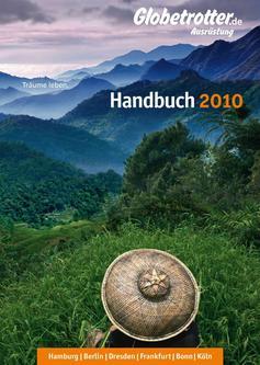 Handbuch Sommer 2010