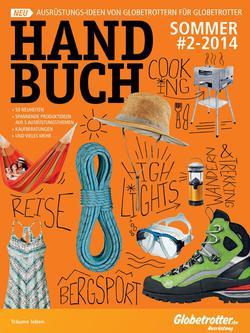 Handbuch Sommer #2-2014