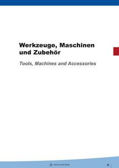 Service-Produkte für Verkauf und Werkstatt 2012