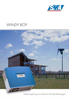 Windy Boy