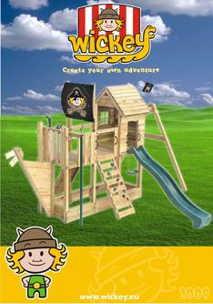 wickey spielger te in spielger te f r draussen 2009 von wickey. Black Bedroom Furniture Sets. Home Design Ideas