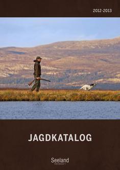 Jagdkatalog 2012/2013