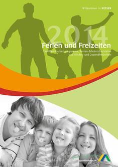 Ferien und Freizeiten 2014