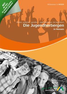 Die Jugendherbergen in Hessen 2013