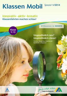 Klassen Mobil Spezial 1/2014 innovativ – aktiv – kreativ
