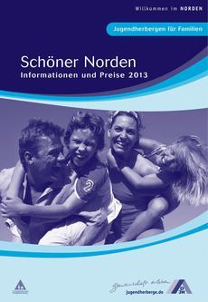 Preisliste 2013 für -Schöner Norden