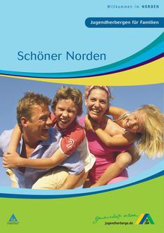 Schöner Norden - Jugendherbergen für Familien 2014